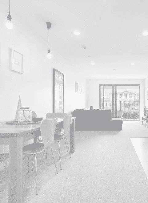 Professionnels du logement, de la réception et de l'industrie